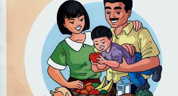 Contenidos Actualizados en Alimentación y Nutrición ‐CADENA